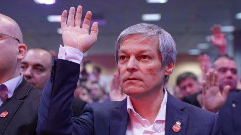 Candidatul desemnat la funcția de prim-ministru al României va prezenta luni în Parlament programul de guvernare al partidului și lista de miniștri