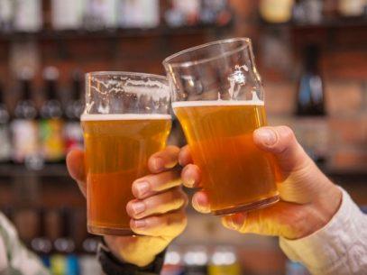 """Lupta companiilor de bere pentru cuvântul """"radler"""""""