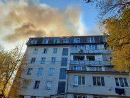 Autoritățile municipale anunță că au deschis conturi bancare pentru susținerea familiilor care și-au pierdut locuințele în urma incendiului din sectorul Buiucani