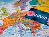 Cifrele dezastrului. Statistica COVID a țărilor învecinate cu R. Moldova