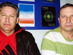10 martie 2011. Corjova în arest la domiciliu. Interviu realizat acum zece ani cu Valeriu Mițul, veteran al războiului de pe Nistru, care la 2 octombrie s-a stins din viață