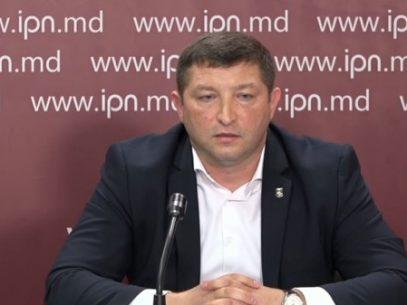 Declarațiile procurorului general interimar cu privire la cauza penală pornită pe numele unuia dintre adjuncții suspendați ai lui Stoianoglo