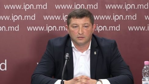 ULTIMA ORĂ/ Magistrații au decis prelungirea arestului preventiv cu încă 15 zile în privința lui Ruslan Popov