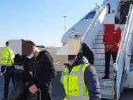 Un moldovean condamnat la închisoare și anunțat în căutare internațională, reținut în Cehia
