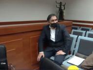 Plângerea depusă de apărătorii procurorului general suspendat la Consiliul Superior al Procurorilor va fi examinată de Procuratura Anticorupție