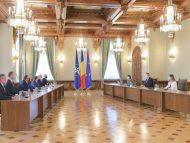 Președintele României a decis să-l desemneze drept candidat pentru funcția de prim-ministru pe Nicolae Ciucă
