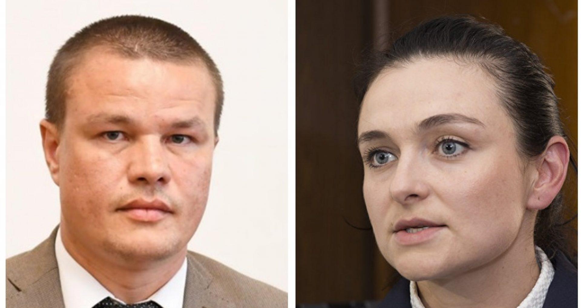Dosarul Marinei Tauber și Reghinei Apostolova: Robu a cerut ridicarea imunității, iar Furtună a instrumentat cauza, apoi și-a retras acuzațiile