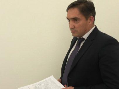 DOC/ Acțiunile lui Stoianoglo, expuse în sesizarea depusă de deputatul PAS la CSP, vor fi examinate de un procuror anticorupție