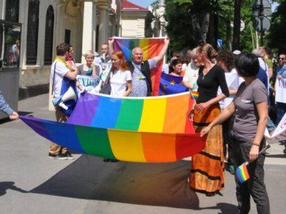 VIDEO/ De cealaltă parte a istoriei: Cum s-au format mișcările LGBT din R. Moldova, Ucraina și Germania